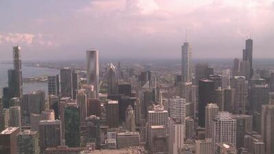 Alerta por calor extremo en Chicago: este jueves se seguirán experimentando temperaturas intensas