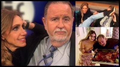 """La Gozadera: """"Llevo 20 años soportando a Lili y 17 años a Mia"""" Raúl de Molina no puede más y rompe el silencio"""