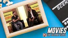 En Sextuplents puedes conocer 7 de las 40 multiples personalidades que tiene Marlon Wayans.