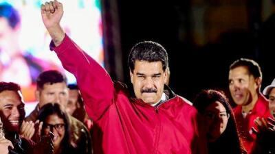Las democracias contra Maduro, el usurpador