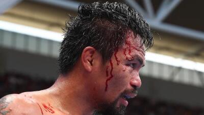 Manny Pacquiao  no se sorprendió de que la OMB validara el triunfo de Jeff Horn