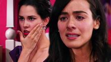 Lucía le reclamó a Nora por arruinar su boda con Rodrigo
