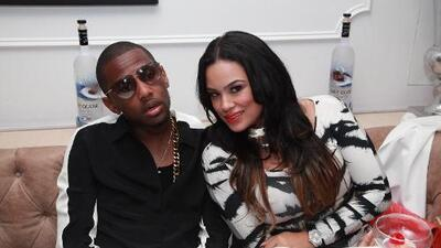 Fabolous and Emily B call it quits