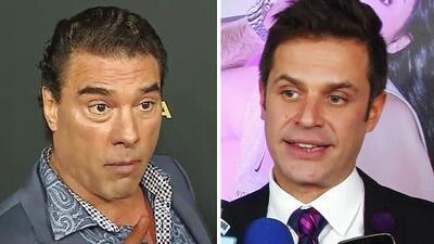 La cachetada de Yáñez sigue: Mark Tacher la justifica y su hermano Alan discrepa