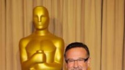 Muere el famoso actor Robin Williams a los 63 años