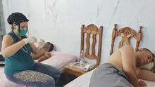 José Daniel Ferrer y otros activistas cubanos reciben atención médica tras varios días de huelga de hambre