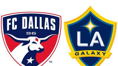 Gana Boletos para FC Dallas vs LA Galaxy