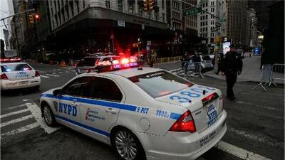 Summer All Out, el programa con el que la policía de Nueva York busca combatir el crimen este verano