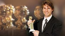 Tom Cruise devuelve los 3 Golden Globes que ganó en protesta por la falta de diversidad en la organización