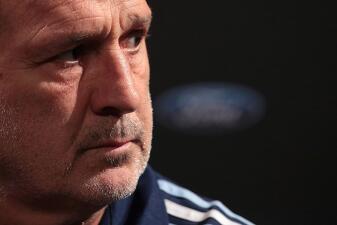 Las claves que le abren la puerta al 'Tata' Martino como técnico de la Selección Mexicana