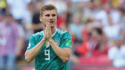 Timo Werner dejaría el Leipzig para fichar por el Bayern Munich