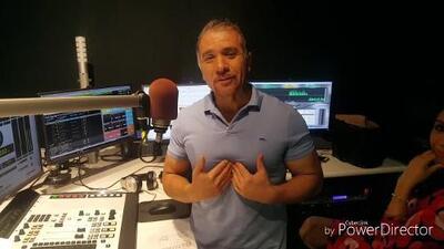 Como celebrán San Valentin en La Que Buena 105.1 FM