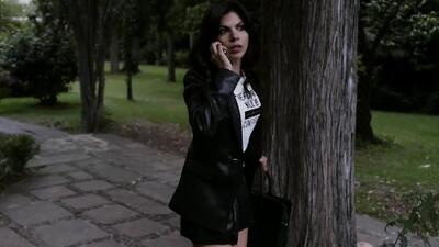 Mariana descubrió la alianza entre Cristina y Daniela para destruir a los Herrera