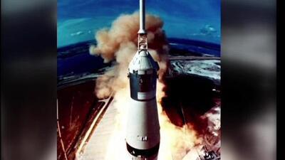 Jaime Maussan responde: ¿Por qué la NASA no volvió a la luna?