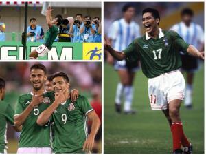 Ocho grandes cobradores de penales con la Selección Mexicana