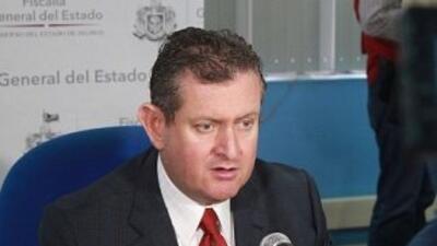 Renunció fiscal señalado como protector del cártel Jalisco Nueva Generación