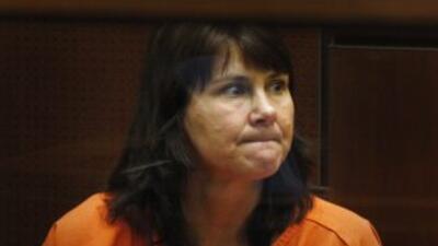 Ex detective de LA culpable de matar a otra mujer