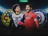 Clásico Joven: Los récords que romperá el América-Cruz Azul