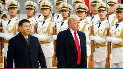 Empeora la guerra comercial entre China y Estados Unidos