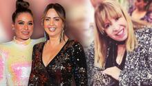 Andrea Legarreta y Galilea Montijo hacen realidad lo que Magda Rodríguez tanto deseó