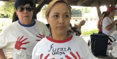 Trabajadoras temporales de Voyant Beauty logran acuerdo legal contra supuestas represalias