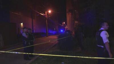 Balacera en el vecindario de Albany Park deja tres heridos, entre ellos un menor de edad