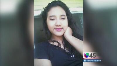 Joven desaparecida en Katy, Texas regresa sana y salva con su familia
