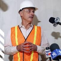 Rob Manfred: 'Castigo a los Astros iría más allá de las multas'