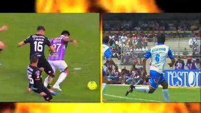 La Liga MX regresa con todo y la quema del descenso está más candente que nunca