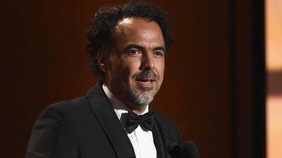 Alejandro González Iñarritu presidirá el jurado del Festival de Cannes