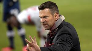 Greg Vanney deja de ser el entrenador de Toronto FC