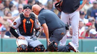 Los Baltimore Orioles empatan un récord muy poco honroso