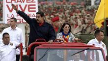 La causa venezolana es parte de la agenda latina en Estados Unidos