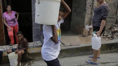 Exigen a Naciones Unidas que actúe y declare una emergencia humanitaria compleja en Venezuela