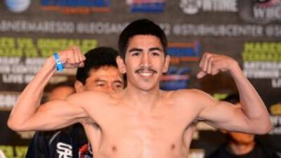 Leo Santa Cruz contra César Seda el 14 de diciembre en Las Vegas
