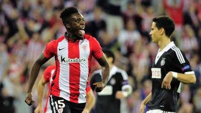 Athletic Bilbao 2-1 Espanyol:  El Athletic sigue su escalada en La Liga