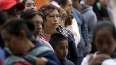 Cientos de migrantes de la caravana ya llegaron a Tijuana