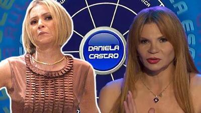 Mhoni predice que Daniela Castro será declarada culpable de robo y le quitarán la visa