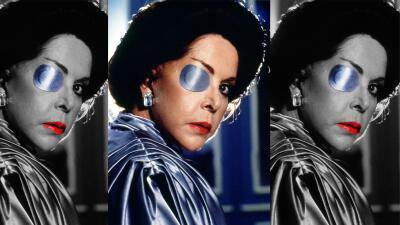 Conoce a los otros personajes (además de Catalina Creel) que fueron interpretados magistralmente por María Rubio
