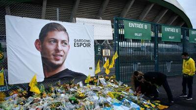 El Nantes prevé protestar ante la FIFA si persiste la falta de pago del Cardiff por el fichaje de Sala