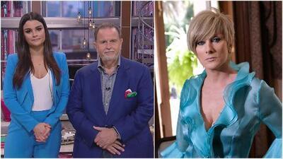 Clarissa Molina y El Gordo lamentaron el fallecimiento de la actriz Christian Bach