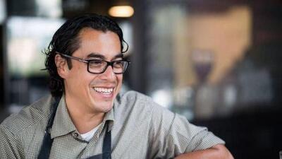 El primer chef mexicano con una estrella Michelin será juez en el nuevo reality culinario de Univision