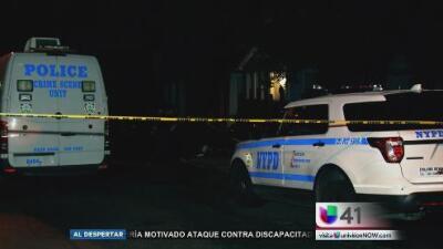 Investigan la muerte a tiros de un joven de 23 años en Queens