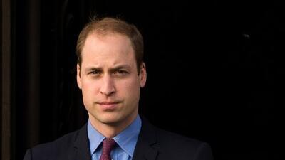 El Príncipe William habla sobre cómo le afectó la muerte de la Princesa Diana hace casi 20 años
