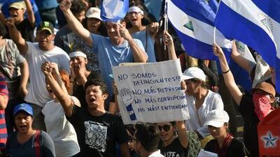 Nicaragua: posibles efectos de petición de la OEA para adelantar elecciones y propuesta de EEUU sobre sanciones