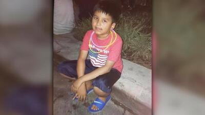 Buscan a niño de 9 años que se fue de su casa en el área de Katy, Texas