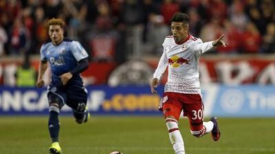 New York Red Bulls cuenta con argentino Gonzalo Verón para duelo ante Columbus Crew