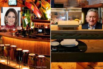 Restaurantes con estrella