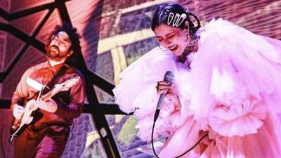 Salt Cathedral, a fusion of sounds, culture, and Colombian flavor