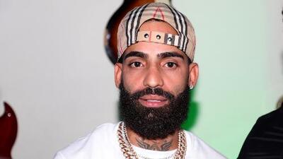 El reggaetonero Arcángel es hospitalizado en Florida por una complicación cardiaca